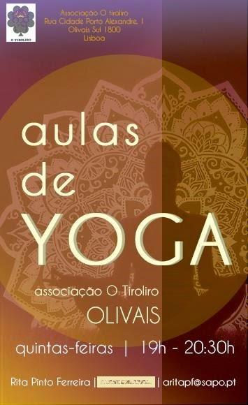 Práticas de Yoga Integral