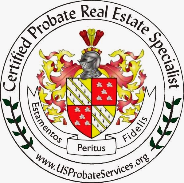 Handling Probate, Conservatorship, Trust and Guardianship Sales