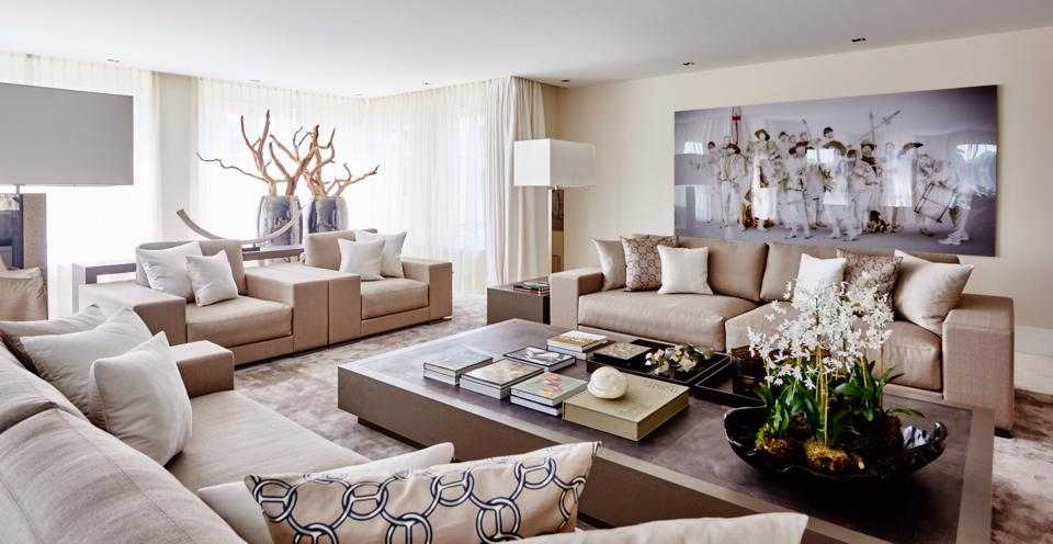 ByElisabethNL: Metropolitan Luxury: Interior design by Dutch ...