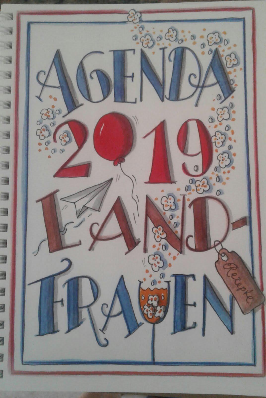Landfrauen 2019