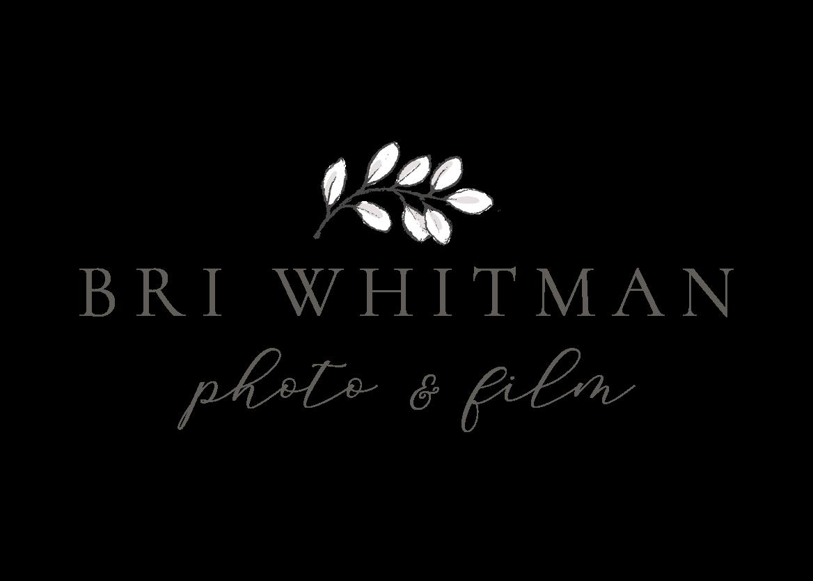 Bri Whitman Photography
