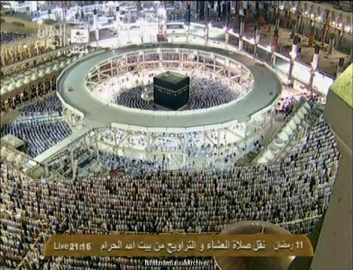 Foto Mekkah Masjidil Haram Terbaru Sekarang Foto Arab Terkini Kota Suci Makkah