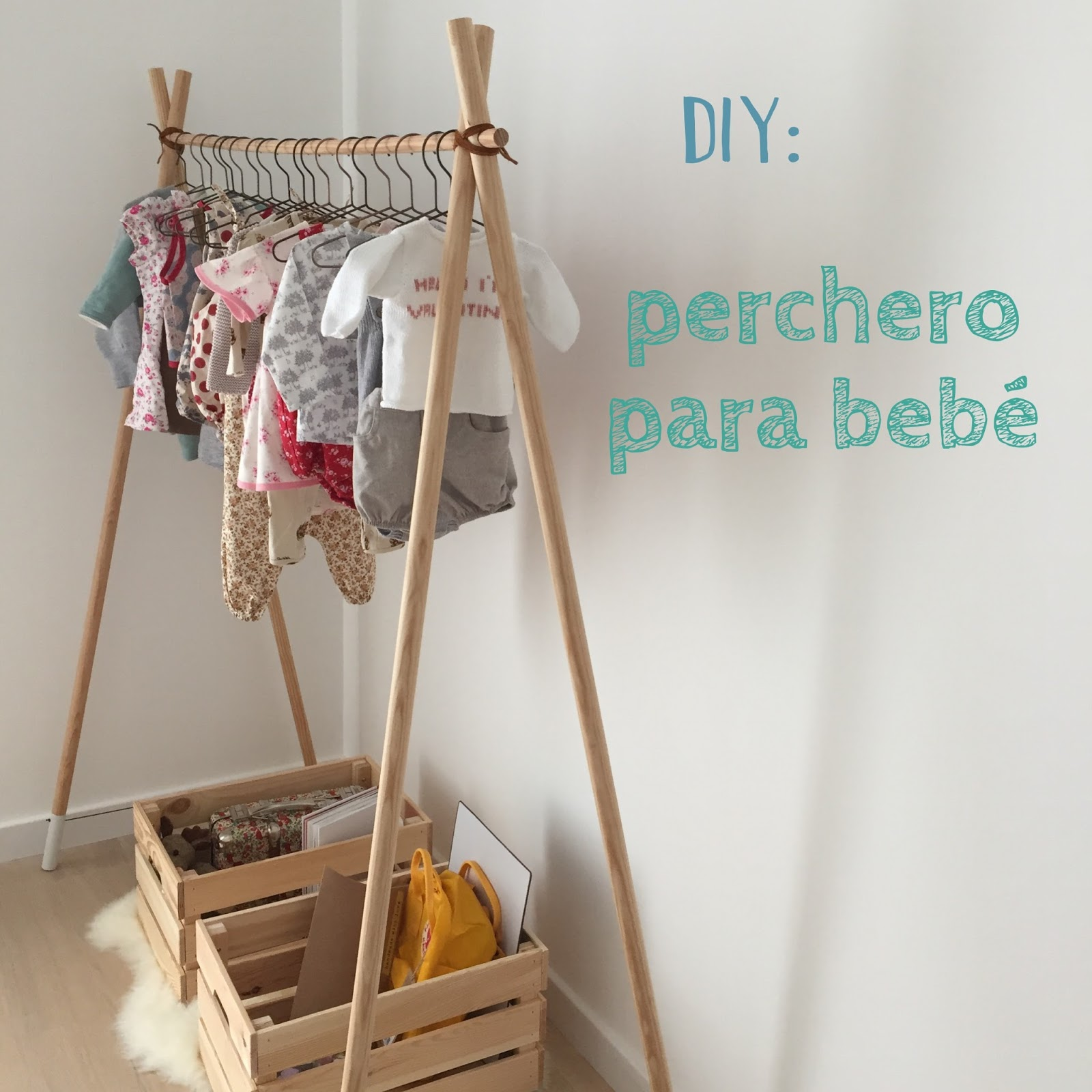 Estoreta quotidien enero 2016 for Perchas bebe ikea