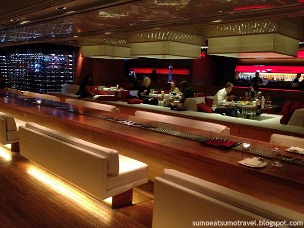 Long Table Bangkok
