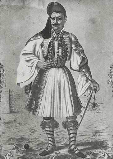 Tσάμης Καρατάσος