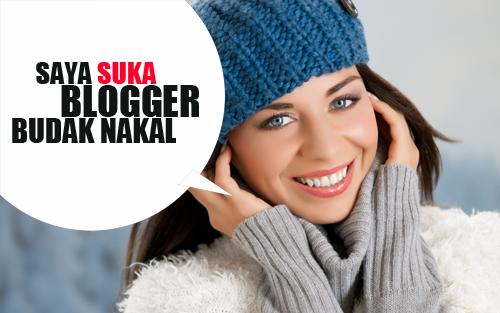 Blogger Terbaik Malaysia
