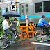 How Many Japanese Cycle To Work?