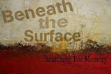 Beneath the Surface: Searching For Memory