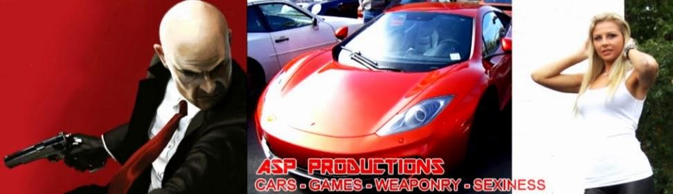 AUTO-SHOWCASE PROJECT (ASP)