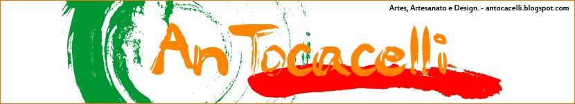 AnTocacelli - falando de Arte e Design aliado a Terapia.