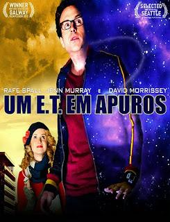 Um E.T. em Apuros - DVDRip Dublado