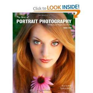 The Best of Portrait Photography Techniques and Images from Pros