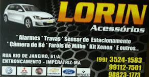 Lorin Acessórios
