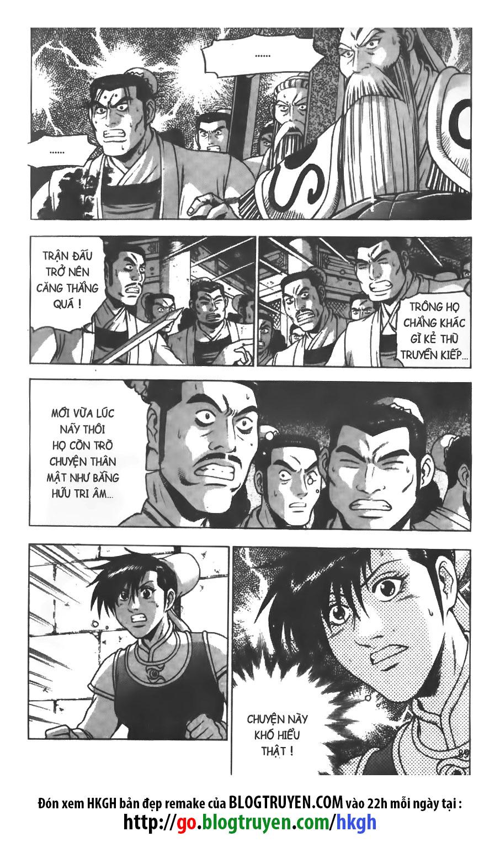 Hiệp Khách Giang Hồ chap 211 page 7 - IZTruyenTranh.com