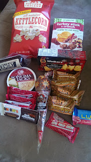 Gopinic+holiday+sampler GoPicnic Brands Holiday Gift Box