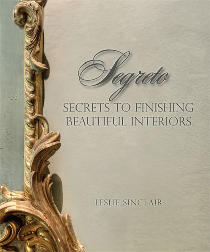 Secrets to Finishing Beautiful Interiors