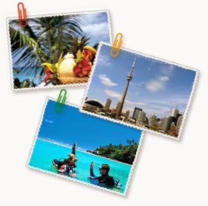 Panduan Peluang Usaha Tour and Travel