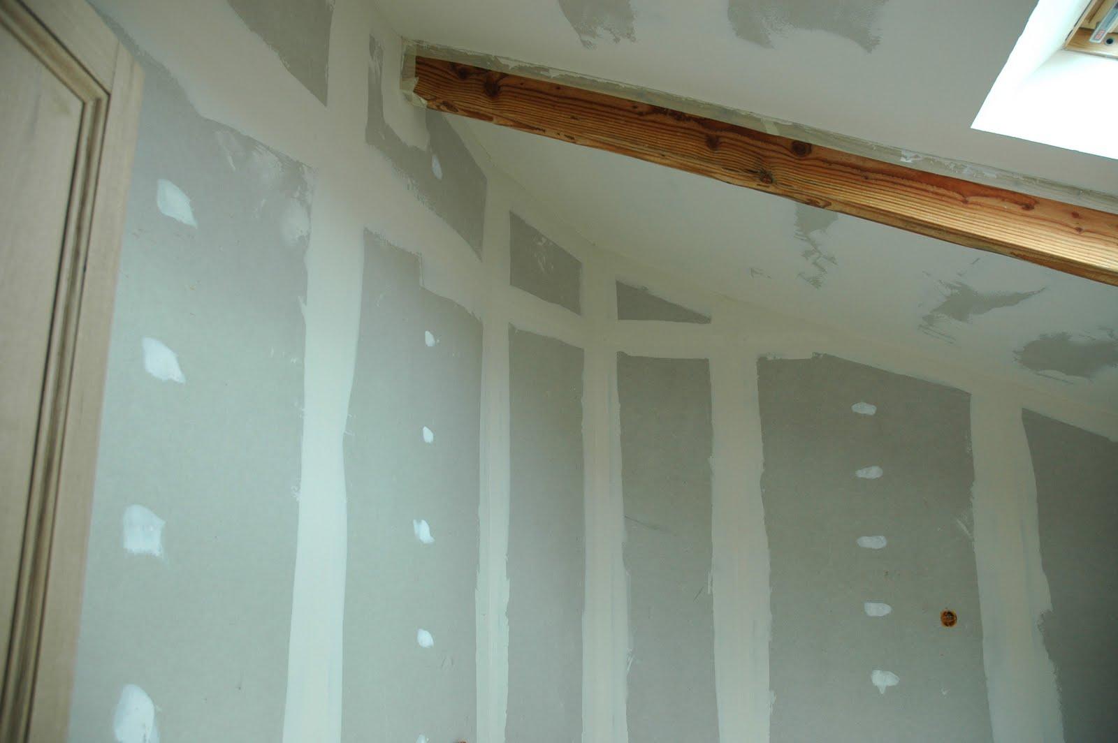 sergio d co isolation et placopl tre. Black Bedroom Furniture Sets. Home Design Ideas