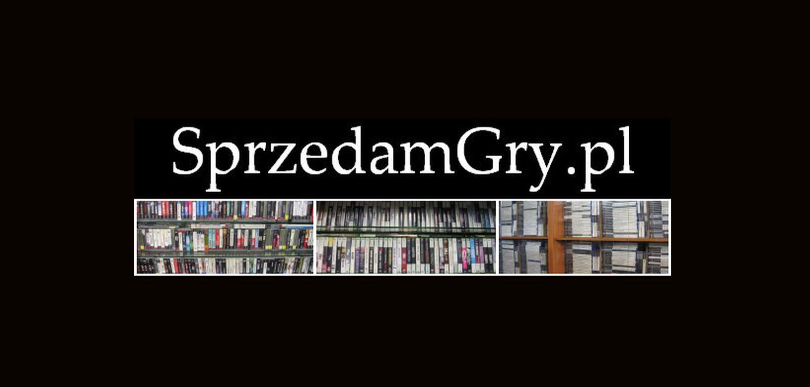 SprzedamGry.pl