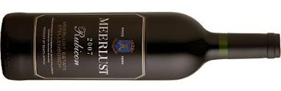 meerlust rubicon 2007 Winetimes Hong Kong`s Top 10 South African Wineries