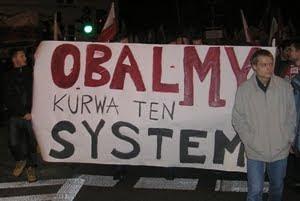 Obalmy k-a ten system