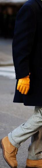 What gloves to wear: Reader question