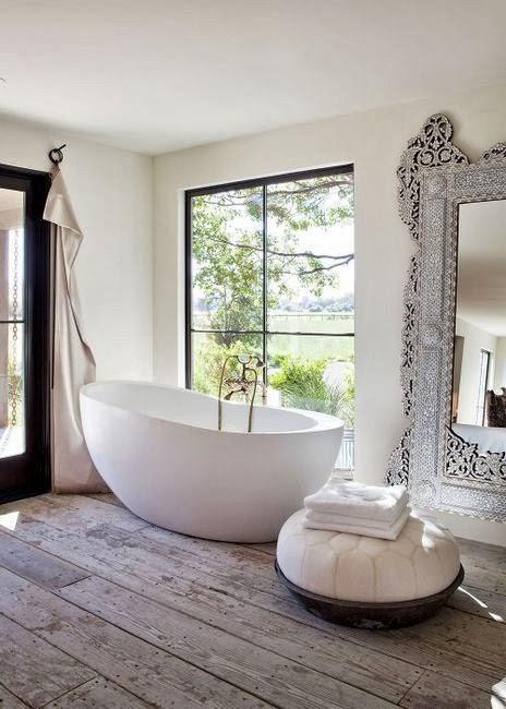 D co tableau personnaliser son int rieur miroir mon for La plus belle salle de bain