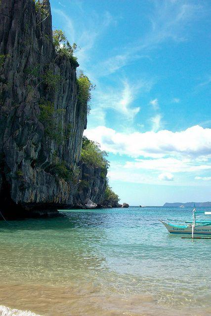 El Nido,Palawan,Philippine