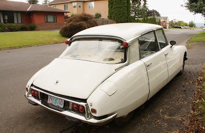 1969 Citroën ID.
