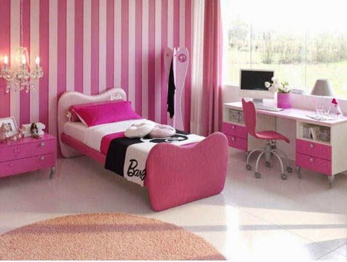 Desain Interior Kamar Tidur Minimalis Untuk Anak