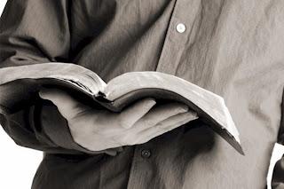 Seja a minoria que realmente dá crédito à pregação!