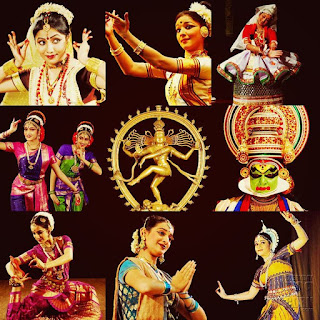 RRB - 2016 Indian Dance For All Competitive Exams