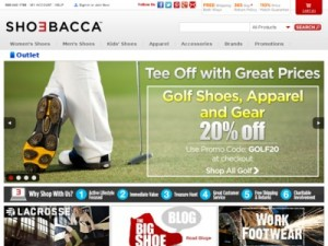 Latest Shoebacca Promo Codes for 2013