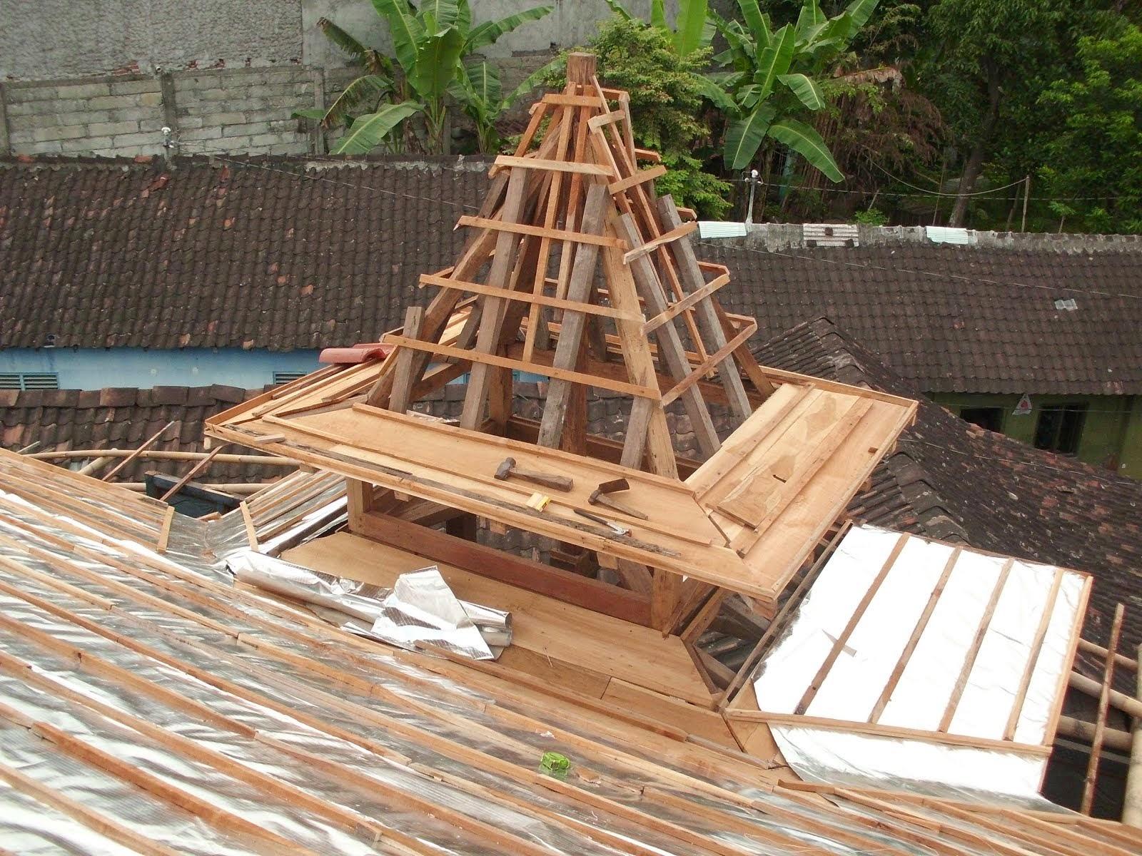 Atap Pengimaman