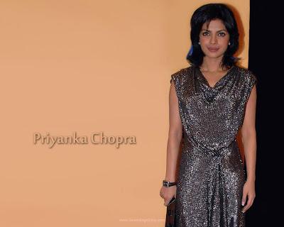 Priyanka Chopra Wowing Wallpaper in Don 2