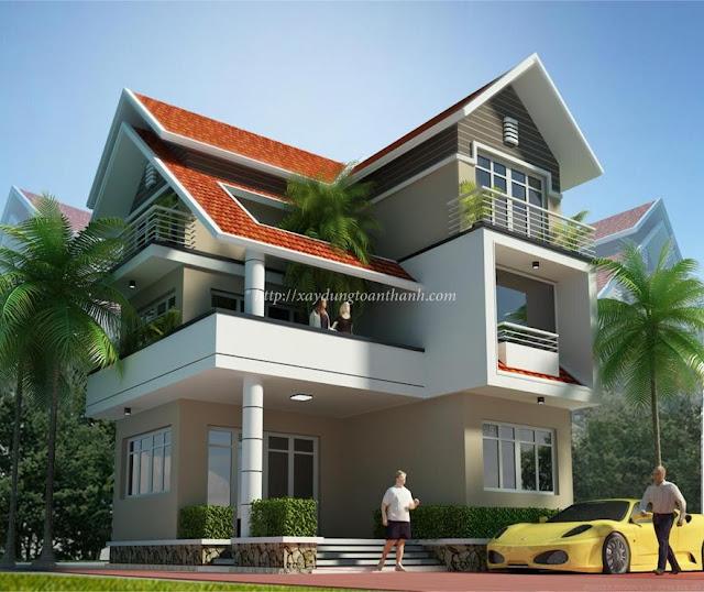 công ty xây nhà chuyên nghiệp