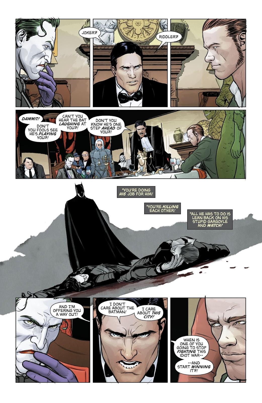 Read online Batman (2016) comic -  Issue #29 - 16