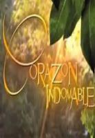 Maricruz Corazon Indomable telenovela online
