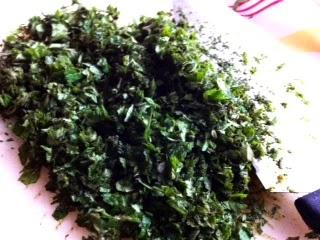 Ricette e idee per cucinare for Cucinare ortica
