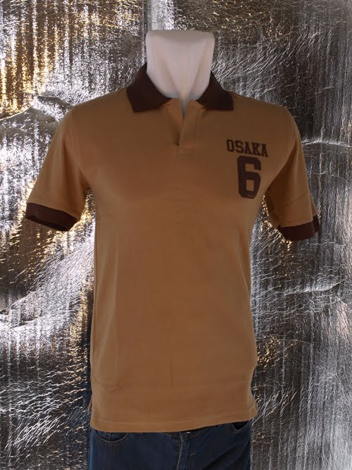 Polo Shirt cream