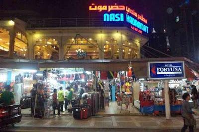 Kampung Arab