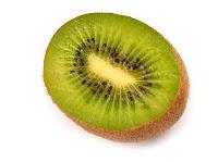 Kiwi ou Quivi, Actinidia chinensis Planch