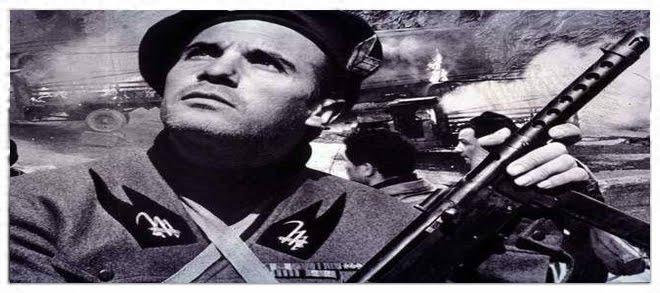 LA GUARDIA NAZIONALE REPUBBLICANA