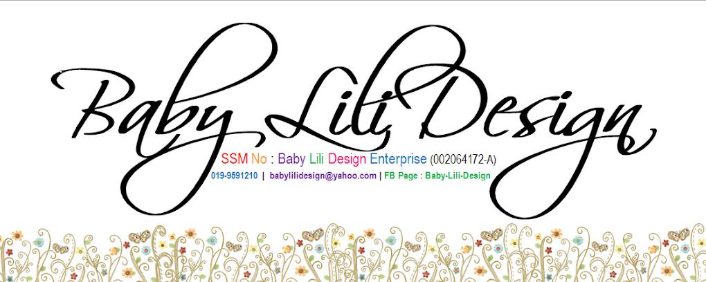 ·٠•●♥ Baby-Lili-Design ♥●•٠·