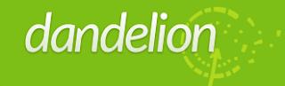 Dandelion-DataTables Logo