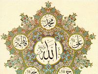 6 Rukun Iman Kepada Allah Malaikat Kitab Rasul Hari Akhir Qadha dan Qadhar