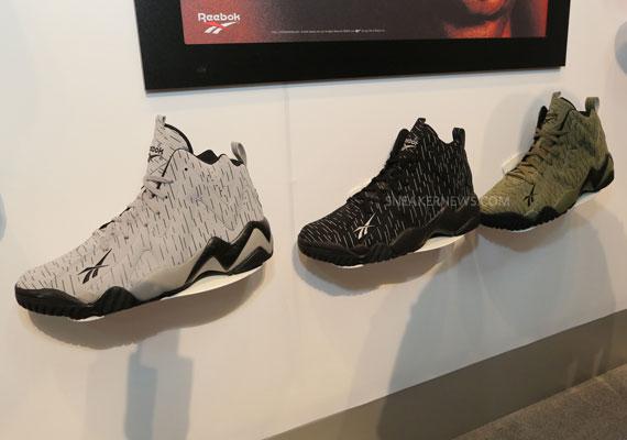 sneakerhead kicks reebok kamikaze 2 reignman camo pack