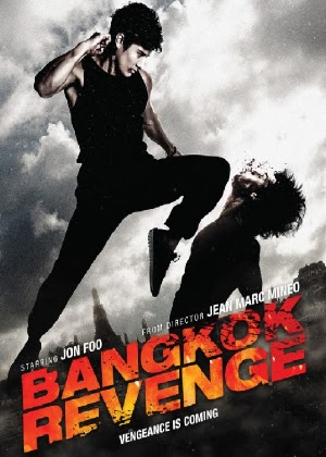 Truy Tm Hung Th - Bangkok Revenge (2011) Vietsub 