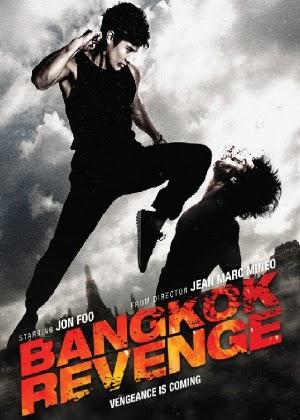 Truy Tìm Hung Thủ - Bangkok Revenge (2011) Vietsub