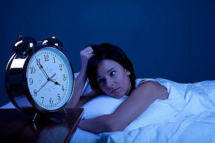 10 Tips Cara Atasi Insomnia